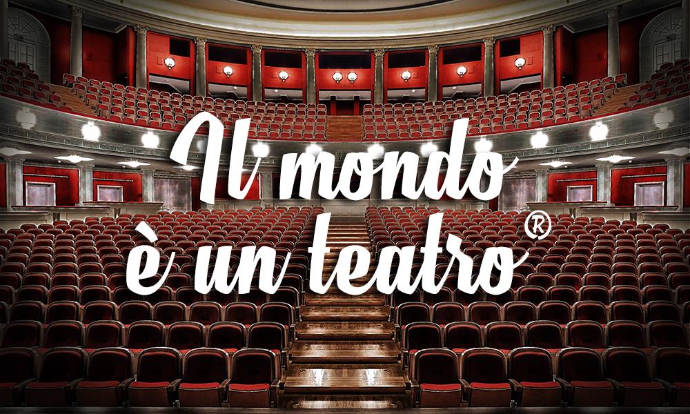 Team Building - Il Mondo è un Teatro | Delitti & Delitti
