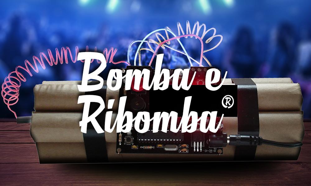 Team Building - Bomba e Rimbomba | Delitti & Delitti