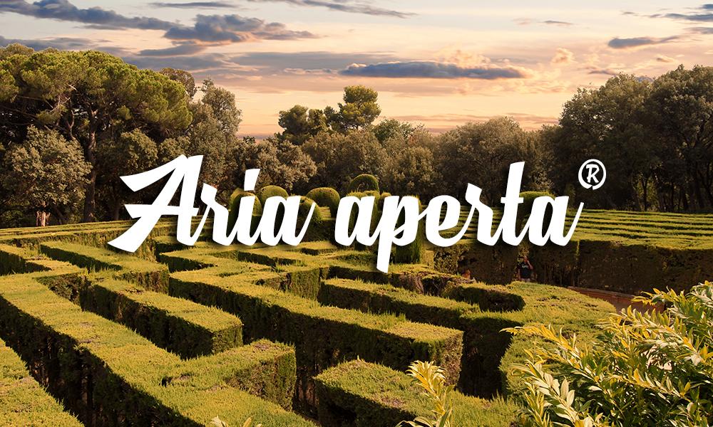 Team Building - Aria Aperta | Delitti & Delitti