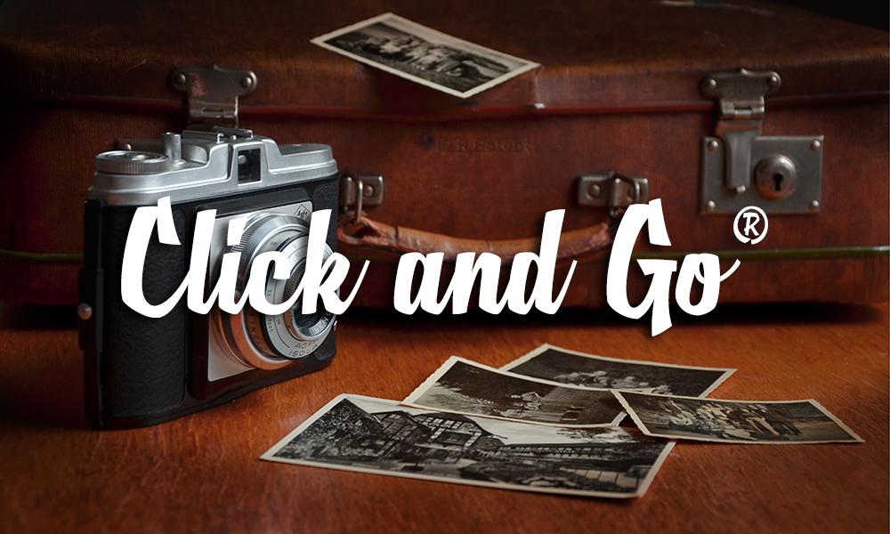 Team Building - Click and Go | Delitti & Delitti