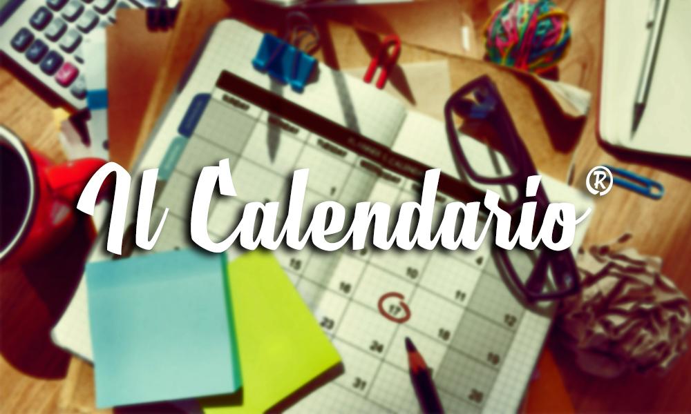 Team Building - Il Calendario | Delitti & Delitti